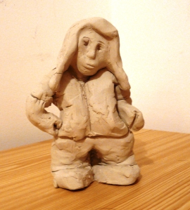 Clay by Trudy Meehan