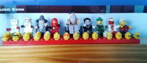 Lego Halloween